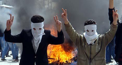 Yüksekova'da Newroz Gerginliği 21
