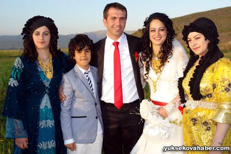 Yüksekova Düğünleri (08 Temmuz 2012) 180