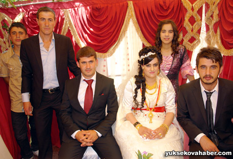 Yüksekova Düğünleri (08 Temmuz 2012) 181