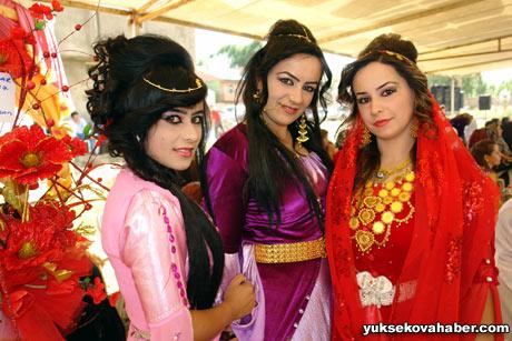 Yüksekova Düğünleri (08 Temmuz 2012) 187
