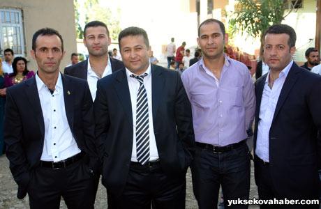 Yüksekova Düğünleri (08 Temmuz 2012) 202
