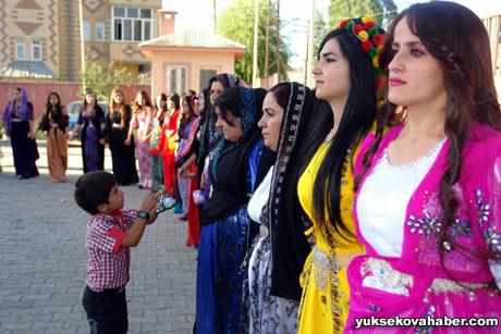 Yüksekova Düğünleri (08 Temmuz 2012) 210