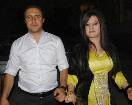Yüksekova Düğünleri (08 Temmuz 2012) 219
