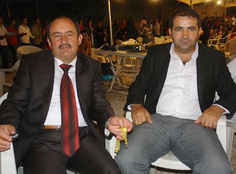 Yüksekova Düğünleri (08 Temmuz 2012) 224