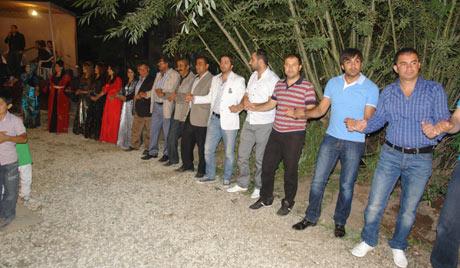 Yüksekova Düğünleri (08 Temmuz 2012) 225