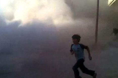 Hama'da ikinci katliam: 305 ölü 10