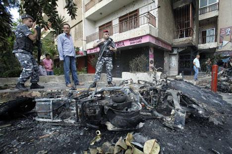 Hama'da ikinci katliam: 305 ölü 17