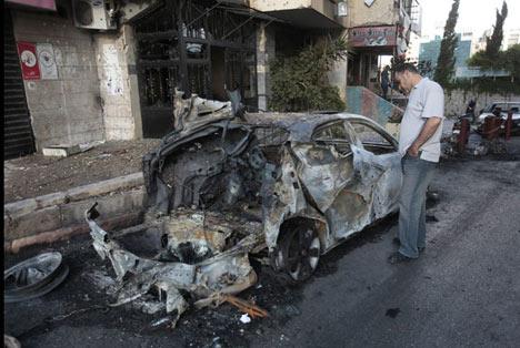 Hama'da ikinci katliam: 305 ölü 18