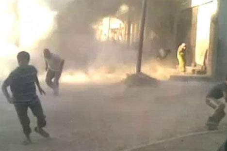Hama'da ikinci katliam: 305 ölü 2