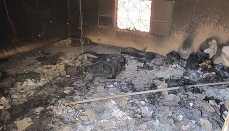 Hama'da ikinci katliam: 305 ölü 8