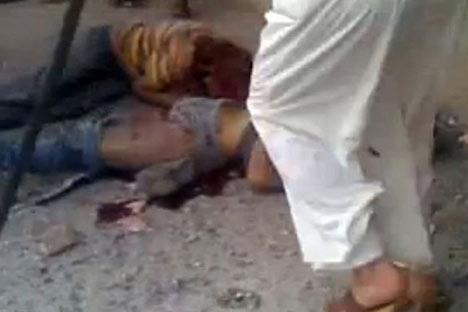Hama'da ikinci katliam: 305 ölü 9