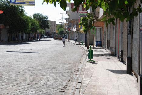 Diyarbakır'da miting hareketliliği 18