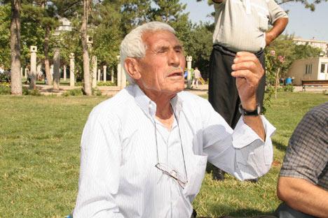 Diyarbakır'da miting hareketliliği 4