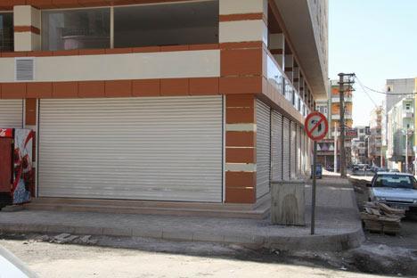Diyarbakır'da miting hareketliliği 6