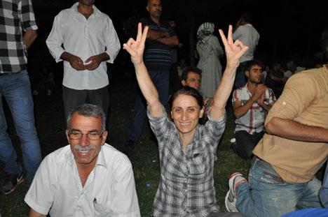 'Devlet itibarını Amedin sokaklarına gömmüştür' 1