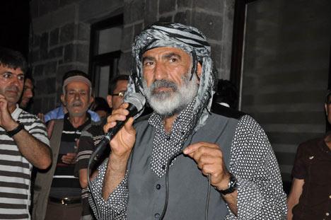 'Devlet itibarını Amedin sokaklarına gömmüştür' 4