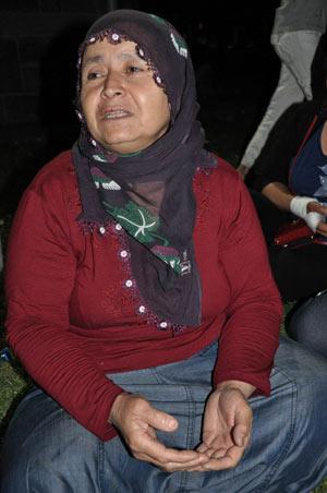 'Devlet itibarını Amedin sokaklarına gömmüştür' 9