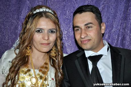 Yüksekova Düğünleri (15 Temmuz 2012) 10