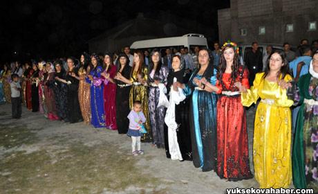 Yüksekova Düğünleri (15 Temmuz 2012) 109