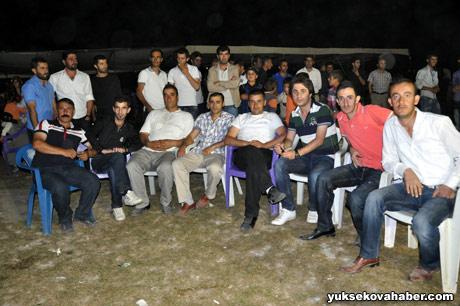 Yüksekova Düğünleri (15 Temmuz 2012) 110