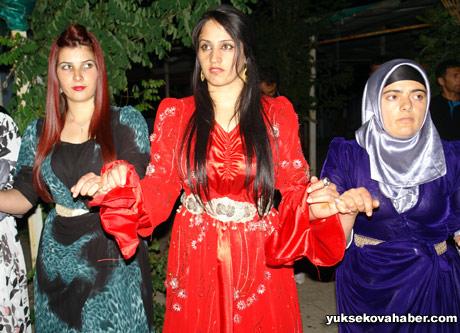 Yüksekova Düğünleri (15 Temmuz 2012) 112