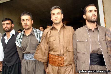 Yüksekova Düğünleri (15 Temmuz 2012) 120