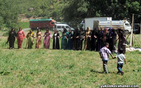 Yüksekova Düğünleri (15 Temmuz 2012) 125