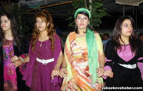 Yüksekova Düğünleri (15 Temmuz 2012) 129