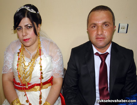 Yüksekova Düğünleri (15 Temmuz 2012) 13