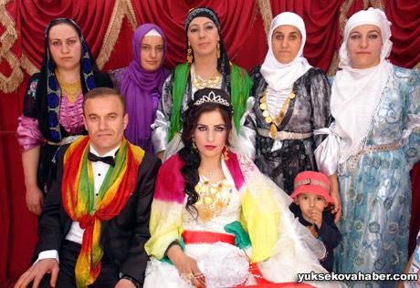 Yüksekova Düğünleri (15 Temmuz 2012) 132