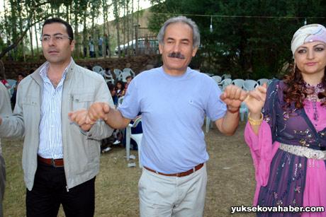 Yüksekova Düğünleri (15 Temmuz 2012) 136