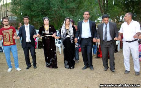 Yüksekova Düğünleri (15 Temmuz 2012) 138