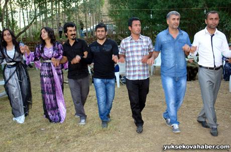 Yüksekova Düğünleri (15 Temmuz 2012) 139