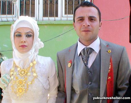 Yüksekova Düğünleri (15 Temmuz 2012) 14