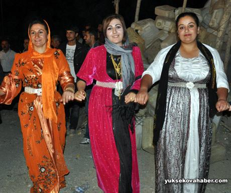 Yüksekova Düğünleri (15 Temmuz 2012) 143