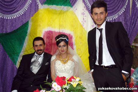 Yüksekova Düğünleri (15 Temmuz 2012) 146