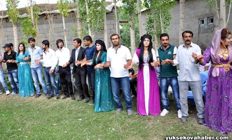 Yüksekova Düğünleri (15 Temmuz 2012) 150