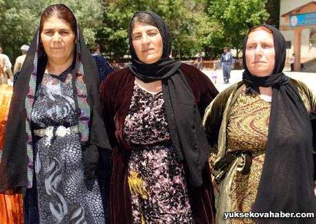 Yüksekova Düğünleri (15 Temmuz 2012) 160