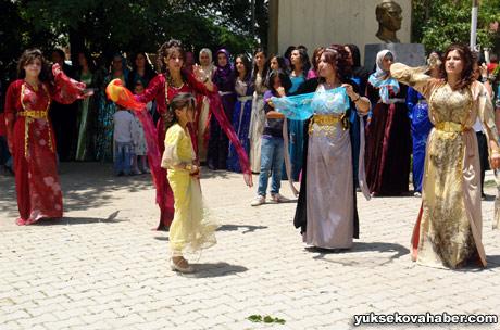 Yüksekova Düğünleri (15 Temmuz 2012) 161