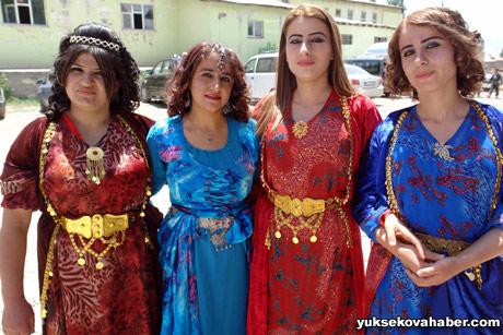 Yüksekova Düğünleri (15 Temmuz 2012) 162