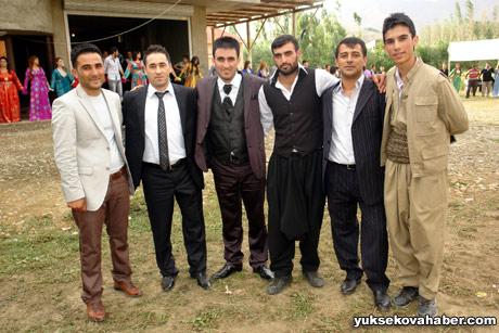 Yüksekova Düğünleri (15 Temmuz 2012) 164