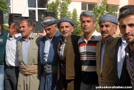 Yüksekova Düğünleri (15 Temmuz 2012) 169