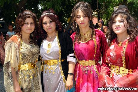 Yüksekova Düğünleri (15 Temmuz 2012) 174