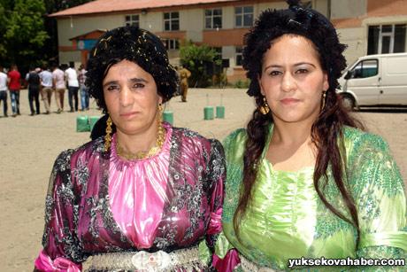 Yüksekova Düğünleri (15 Temmuz 2012) 175