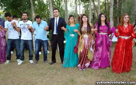 Yüksekova Düğünleri (15 Temmuz 2012) 181