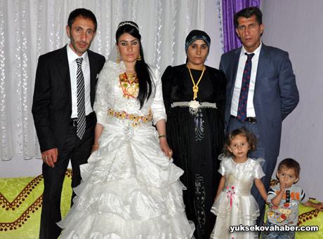 Yüksekova Düğünleri (15 Temmuz 2012) 192