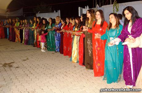 Yüksekova Düğünleri (15 Temmuz 2012) 193