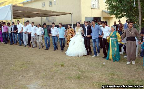Yüksekova Düğünleri (15 Temmuz 2012) 20
