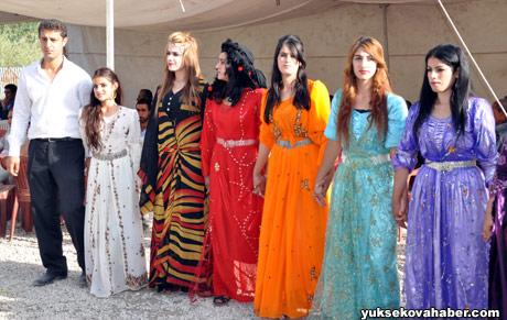 Yüksekova Düğünleri (15 Temmuz 2012) 202