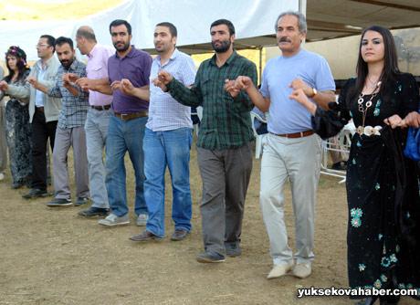 Yüksekova Düğünleri (15 Temmuz 2012) 208